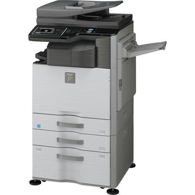 دستگاه فتوکپی دیجیتال تمام رنگی شارپ مدل mx-3114n